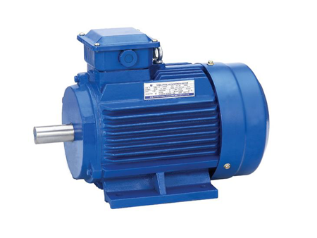 Kirloskar Electric AC Motors