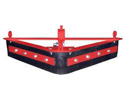 Conveyor Belt Cleaners Plows