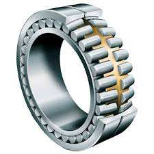 Double Row Spherical Cylindrical Roller Thrust Bearings