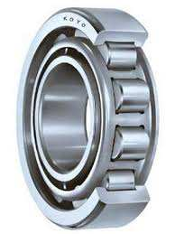 Bearings for high rotation speed