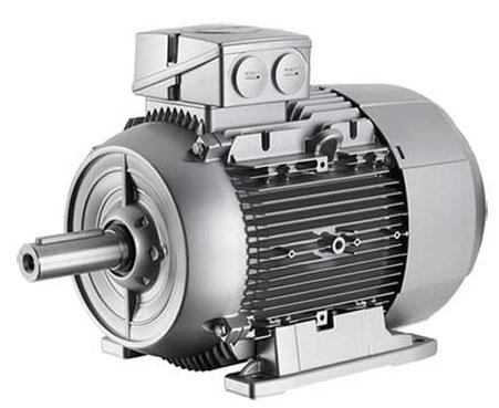 Siemens AC Motors