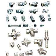 Tubing And Fittings