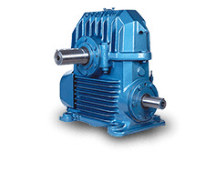 Air Cooled Induction Motor